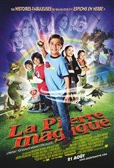 La Pierre magique Movie Poster