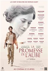 La promesse de l'aube Movie Poster