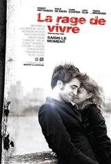 La rage de vivre Movie Poster