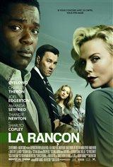 La rançon Affiche de film