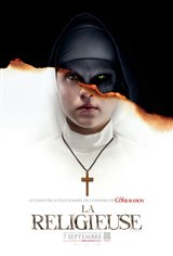 La religieuse Movie Poster
