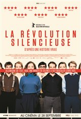 La révolution silencieuse (v.o.s.-t.f.) Movie Poster
