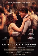 La salle de danse (v.o.a.s.-t.f.) Affiche de film