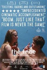 La tribu Affiche de film