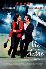 La vie d'une autre Movie Poster