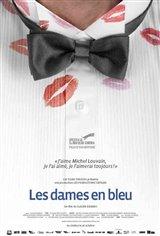 Ladies in Blue Movie Poster