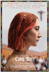 Lady Bird Affiche de film