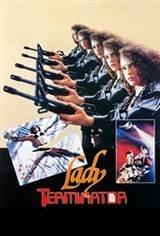Lady Terminator Movie Poster