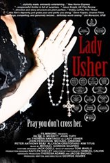 Lady Usher Movie Poster