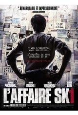 L'Affaire SK1 Affiche de film