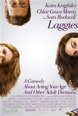 Laggies Movie Poster