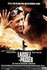 Laissez-Passer Movie Poster