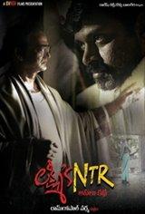 Lakshmi's NTR Affiche de film