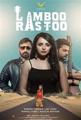 Lamboo Rastoo Affiche de film