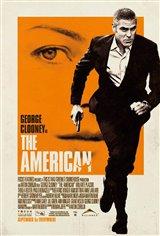 L'américain Movie Poster