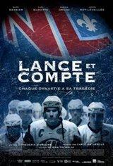 Lance et compte Movie Poster