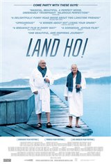Land Ho! Affiche de film