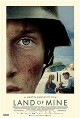 Land of Mine Movie Poster