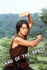 Land of the Brave Movie Poster