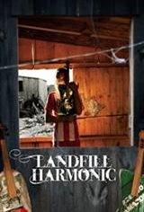 Landfill Harmonic Movie Poster