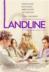Landline (v.o.a.) Affiche de film