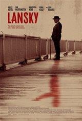 Lansky Affiche de film
