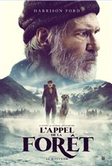 L'appel de la forêt Movie Poster