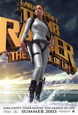 Lara Croft Tomb Raider: The Cradle of Life Movie Poster Movie Poster