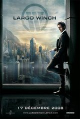 Largo Winch Movie Poster