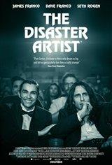 L'artiste du désastre (v.o.a.s-t.f.) Affiche de film