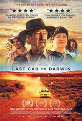 Last Cab to Darwin Movie Poster