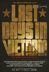 Last Days in Vietnam Movie Poster