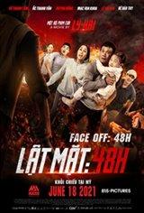 Lat Mat 5: 48H Affiche de film