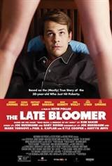 Late Bloomer Movie Poster