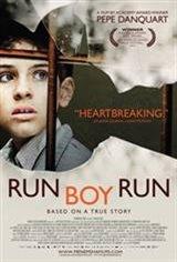 Lauf Junge lauf Movie Poster