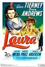 Laura (1944) Movie Poster