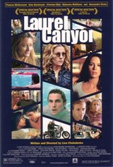 Laurel Canyon Movie Poster Movie Poster