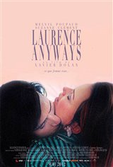 Laurence Anyways Movie Poster Movie Poster