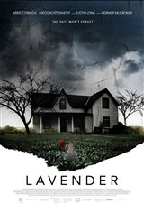 Lavender Movie Poster