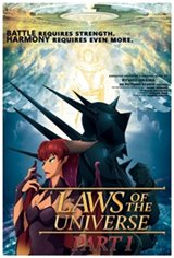 Laws of the Universe Part 1 Movie Poster