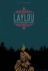 Laylou Large Poster