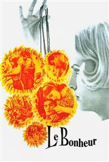 Le Bonheur (1965) Movie Poster