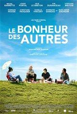Le bonheur des autres Movie Poster