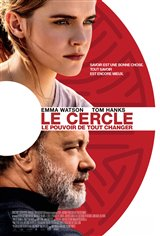 Le cercle : Le pouvoir de tout changer Movie Poster