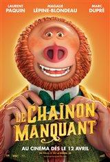 Le Chaînon Manquant Movie Poster