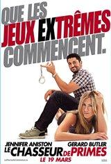 Le chasseur de primes Movie Poster