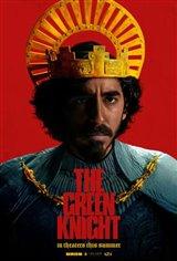 Le chevalier vert Movie Poster
