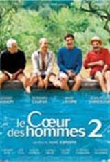 Le coeur des hommes 2 Movie Poster