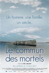 Le commun des mortels Movie Poster