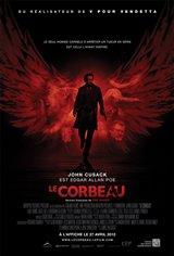 Le corbeau Affiche de film